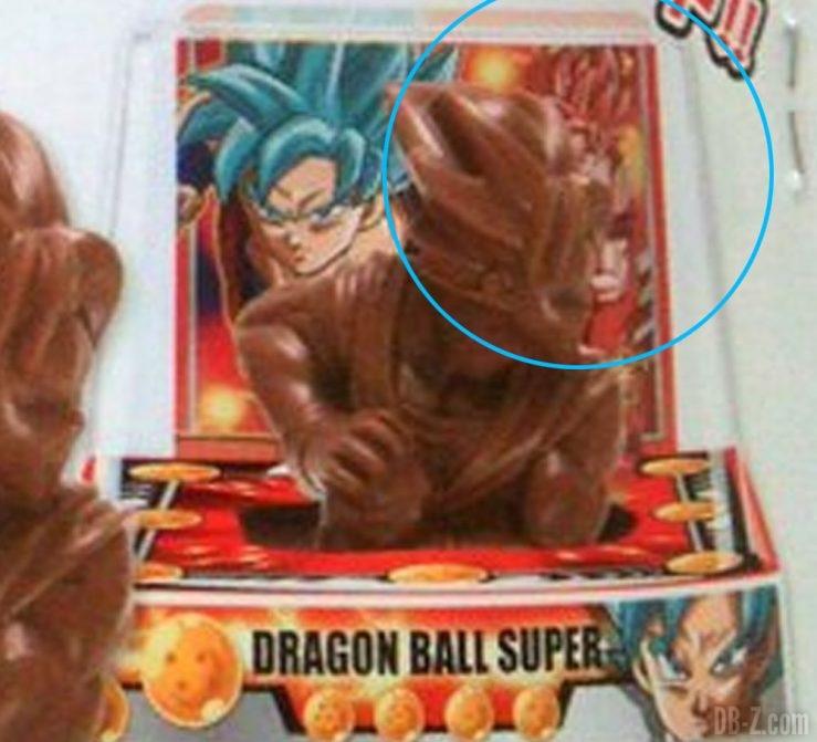 Une nouvelle transformation pour Goku ?