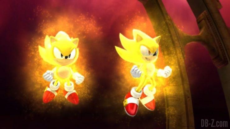 Super-Sonic—Sonic-Generations