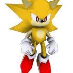 Super Sonic – Sonic Shuffle