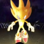 Super-Sonic—Sonic-The-Hedgehog