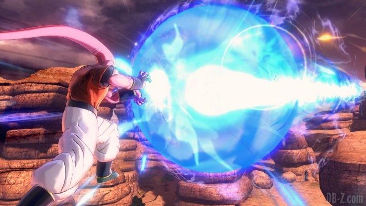 Buuhan Dragon Ball Xenoverse 2