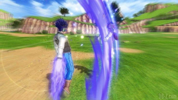 Dabra 2 Dragon Ball Xenoverse 2