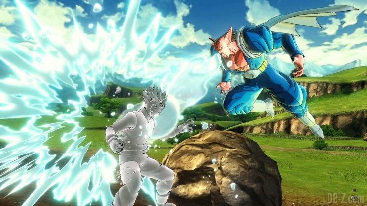 Dabra Dragon Ball Xenoverse 2