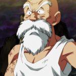 Dragon Ball Super Episode 104 Kame Sennin Muten Roshi
