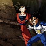 Dragon Ball Super Episode 106 100 Goku Vegeta