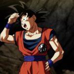 Dragon Ball Super Episode 106 102 Goku