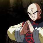 Dragon Ball Super Episode 106 105 Tenshinhan