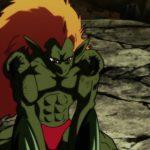 Dragon Ball Super Episode 106 106