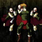 Dragon Ball Super Episode 106 111 Tenshinhan
