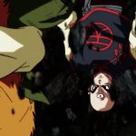 Dragon Ball Super Episode 106 112 Tenshinhan