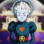 Dragon Ball Super Episode 106 116