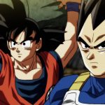 Dragon Ball Super Episode 106 118 Goku Vegeta