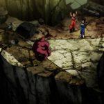 Dragon Ball Super Episode 106 119 Goku