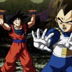Dragon Ball Super Episode 106 122 Goku Vegeta