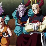 Dragon Ball Super Episode 106 123 Tenshinhan