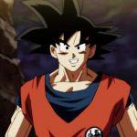 Dragon Ball Super Episode 106 124 Goku