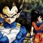 Dragon Ball Super Episode 106 126 Goku Vegeta