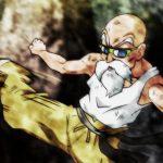 Dragon Ball Super Episode 106 128