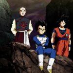 Dragon Ball Super Episode 106 63 Goku Vegeta Tenshinhan