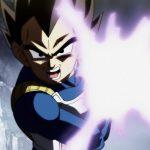 Dragon Ball Super Episode 106 74 Vegeta