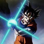 Dragon Ball Super Episode 106 75 Goku