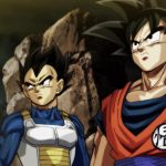 Dragon Ball Super Episode 106 78 Goku Vegeta