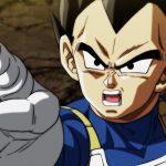 Dragon Ball Super Episode 106 80 Vegeta
