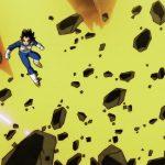 Dragon Ball Super Episode 106 84 Goku