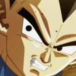 Dragon Ball Super Episode 106 85 Vegeta