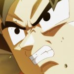 Dragon Ball Super Episode 106 86 Goku