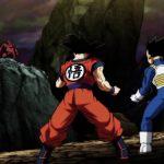 Dragon Ball Super Episode 106 87 Goku Vegeta