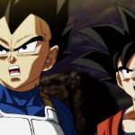 Dragon Ball Super Episode 106 88 Goku Vegeta