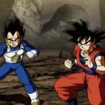 Dragon Ball Super Episode 106 90 Goku Vegeta