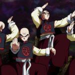 Dragon Ball Super Episode 106 96 Tenshinhan