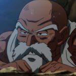 Dragon Ball Super Episode 108 Kame Sennin Muten Roshi