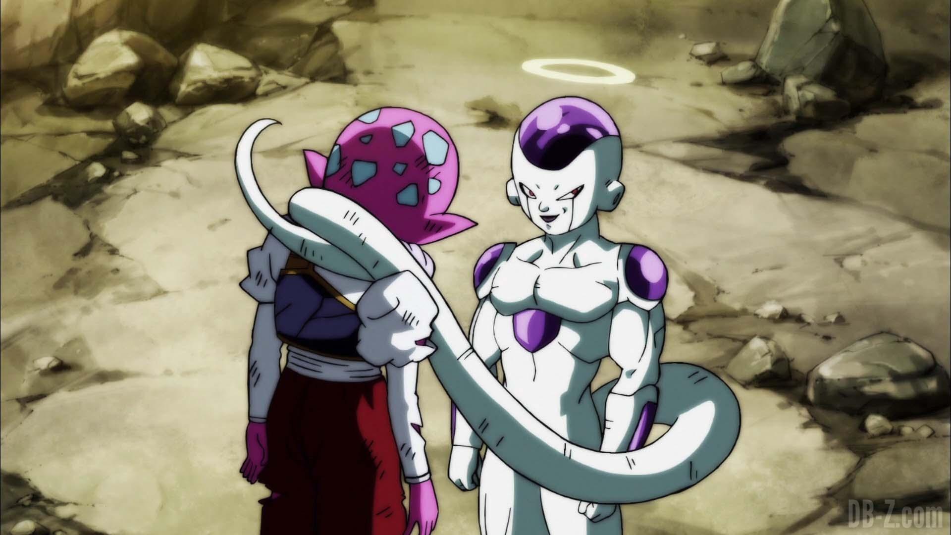 Dragon Ball Super Episode 108 Image 60