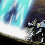 Dragon Ball Super Episode 109 Vegeta