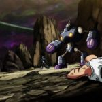 Dragon Ball Super Episode 111 Vegeta