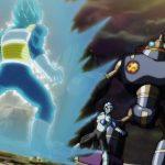 Dragon Ball Super Episode 112 Vegeta