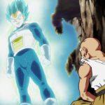 Dragon Ball Super Episode 113 Vegeta