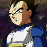Dragon Ball Super Episode 114 Vegeta