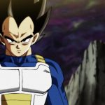 Dragon Ball Super Episode 119 Vegeta