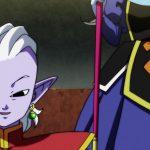Dragon Ball Super Episode 45