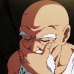 Dragon Ball Super Episode 52 Kame Sennin Muten Roshi