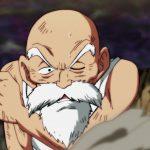 Dragon Ball Super Episode 67 Kame Sennin Muten Roshi