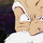 Dragon Ball Super Episode 68 Kame Sennin Muten Roshi