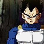 Dragon Ball Super Episode 80 Vegeta