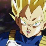 Dragon Ball Super Episode 92 Vegeta