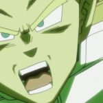 Dragon Ball Super Episode 99 Vegeta