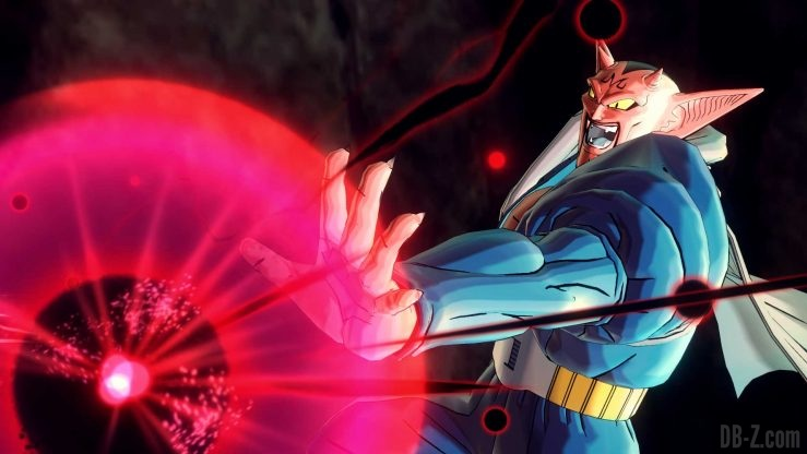 Evil_Blast_1 Dragon Ball Xenoverse 2